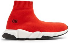 Unisex Speed Trainers - Womens - Red