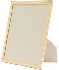Martin Large Gold-plated Photo Frame - Gold