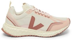 Condor Alveomesh Running Trainers - Womens - Light Pink