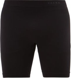 Base Layer Technical-jersey Shorts - Mens - Black
