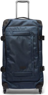 Tranverz Cnnct L Check-in Suitcase - Mens - Navy