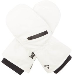 Form Ski Gloves - Womens - White