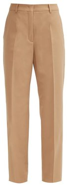 Belford Trousers - Womens - Camel