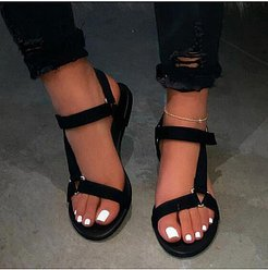 Fashion flat sandals online sale, stores and shops,
