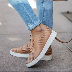 Casual Breathable Lace-up Sneakers online, fashion store, Solid Sneakers,
