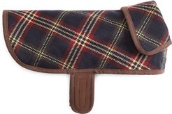 Signature Tartan Dog Jacket