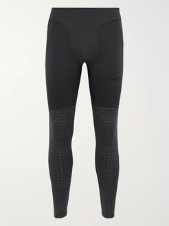 Pro Utility Therma Tights - Men - Gray