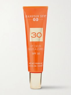 Lip Gelée SPF 30, 10ml - Men - Colorless