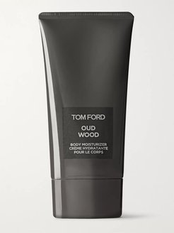 Oud Wood Body Moisturizer, 150ml - Men - Colorless
