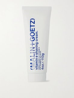 Malin Goetz - Vitamin E Shaving Cream, 113g - Men - White
