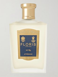No. 89 Aftershave, 100ml - Men - Colorless