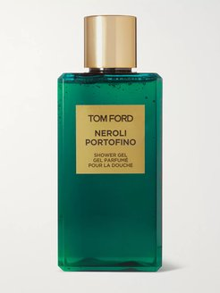 Neroli Portofino Shower Gel, 250ml - Men - Blue