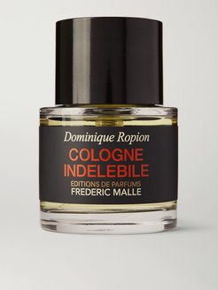Cologne Indélébile Eau de Parfum - Orange Blossom Absolute & White Musk, 50ml - Men - Colorless