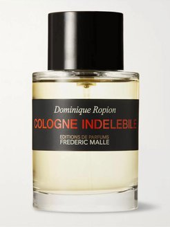 Cologne Indélébile Eau de Parfum - Orange Blossom Absolute & White Musk, 100ml - Men - Colorless
