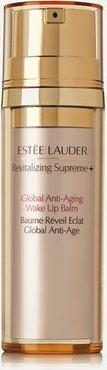 Revitalizing Supreme Global Anti-aging Wake Up Balm, 30ml - Colorless