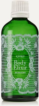 Body Elixir - Inflorescence, 100ml