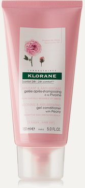 Gel Conditioner With Peony, 150ml
