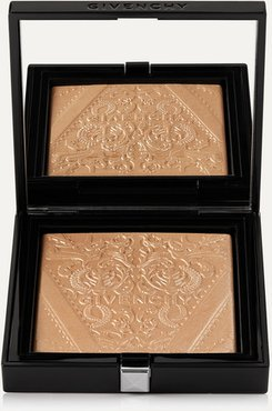 Teint Couture Shimmer Powder - Gold No.2