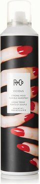 RCo - Vicious Strong Hold Flexible Hairspray, 310ml - Colorless