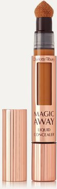 Magic Away Liquid Concealer - Tan 11