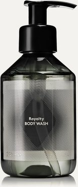 Royalty Body Wash, 200ml