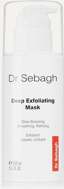 Deep Exfoliating Mask, 150ml - Colorless
