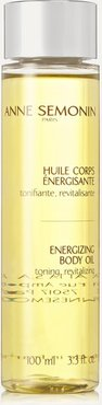 Energizing Body Oil, 100ml - Colorless