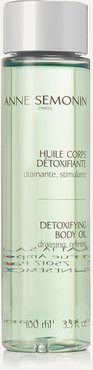 Detoxifying Body Oil, 100ml