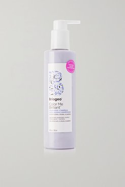 Color Me Brilliant Mushroom Bamboo Color Protect Conditioner, 236ml - Colorless