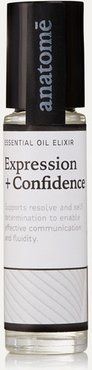Essential Oil Elixir - Expression Confidence, 10ml