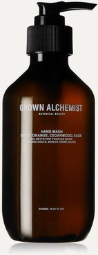 Hand Wash, 300ml - Colorless