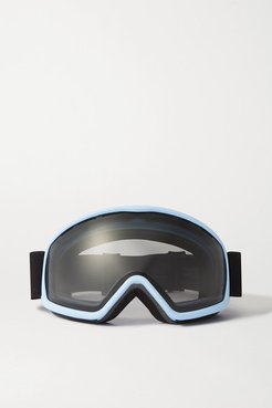 Ski Goggles - Light blue