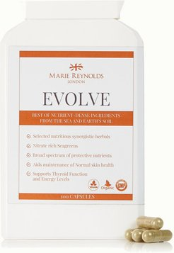 Mrl Evolve (100 Capsules) - Colorless