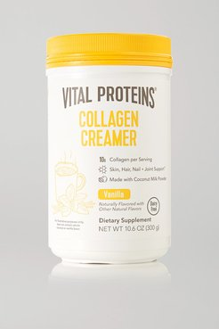 Collagen Creamer - Vanilla, 300g