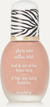 Phyto-teint Ultra Éclat Radiance Boosting Foundation - 3 Natural, 30ml