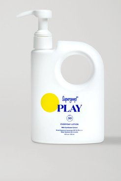 Supergoop! - Play Everyday Lotion Spf50, 532ml