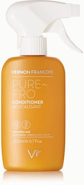 Pure-fro® Conditioner, 200ml - Colorless