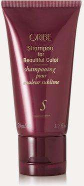 Shampoo For Beautiful Color, 50ml - Colorless