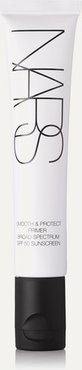 Smooth & Protect Primer Spf 50, 30ml - Colorless