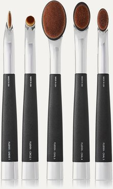 Fluenta 5 Brush Set