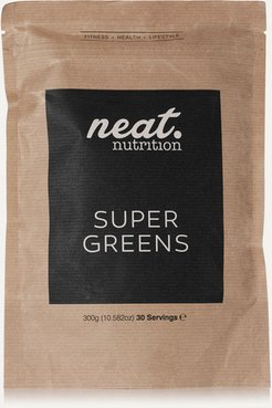 Super Greens, 300g - Colorless