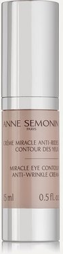 Miracle Eye Contour Anti-wrinkle Cream, 15ml
