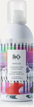 RCo - Analog Cleansing Foam Conditioner, 177ml - Colorless