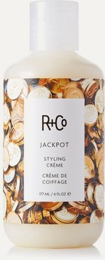 RCo - Jackpot Styling Crème, 177ml - Colorless