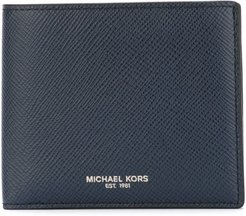 billfold wallet - Blue