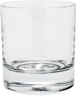 face print glass - Black