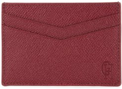 classic cardholder - Red