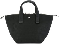 N33 Bowler bag - Black