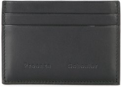 Origami Card Holder - Black