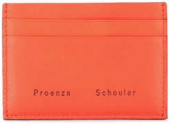 Origami Card Holder - ORANGE